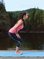yoga poses for runners  alive