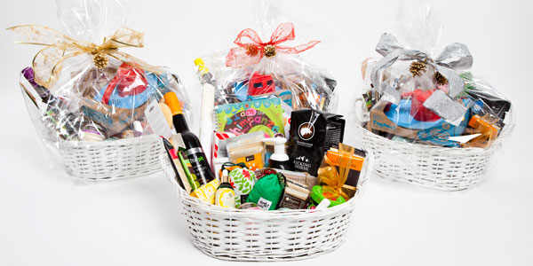 One Week Left: Enter to Win a Gift Basket!