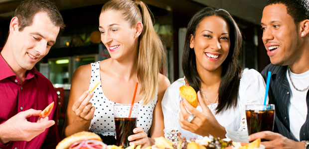 You Are What You Eat: What Will the Researchers Say About You?