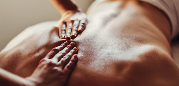 3 Alternative Therapies for Back Pain