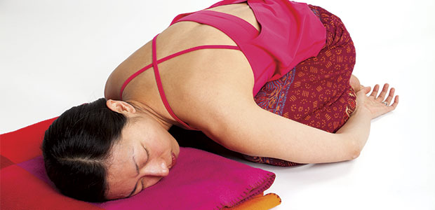 Yoga for Sound Slumber