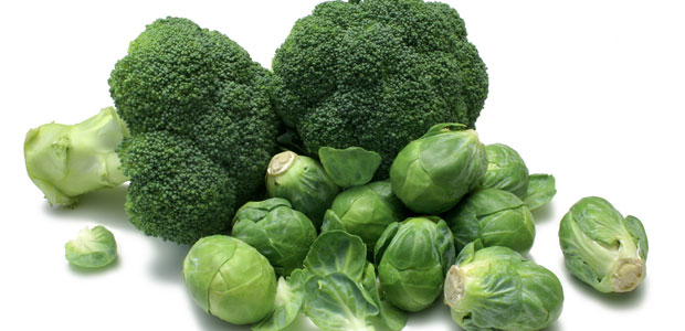 Eat your veggies - and boost your immunity while you're at it