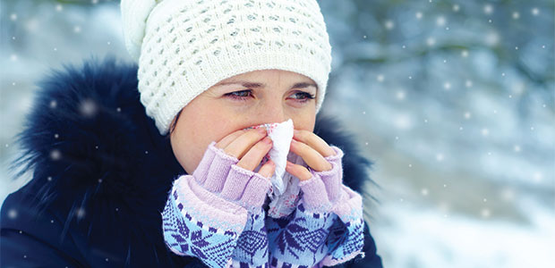Cold and Flu Beliefs