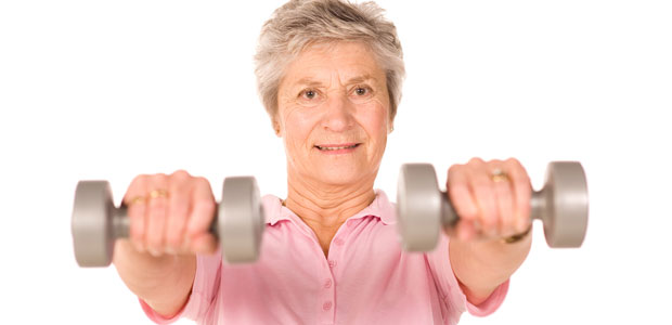 Does Pumping Iron Also Pump Up Memory?