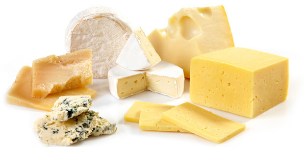 Get cooking with one of Canada's 1,050 types of cheese