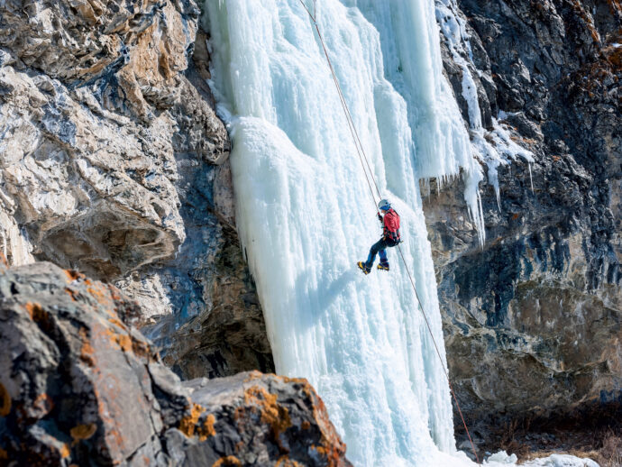 Your Next Winter Adventure - additional resources