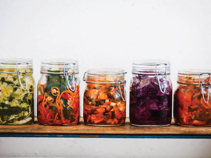Fermented: Behind the Buzzword