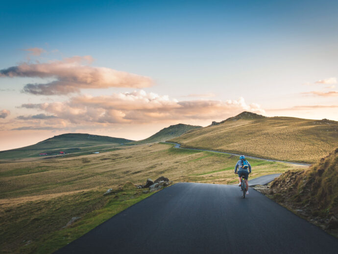 Choose your own cycling adventure